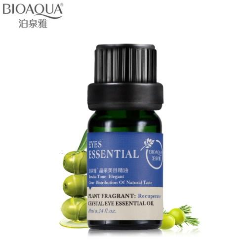 Crystal Eye Essential Oil in Pakistan