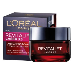 L'Oreal Paris Revitalift Laser x3 in Pakistan
