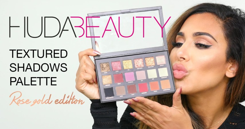 Huda Beauty Products in Pakistan