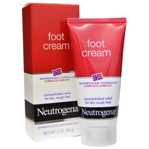 Neutrogena Foot Cream in Pakistan