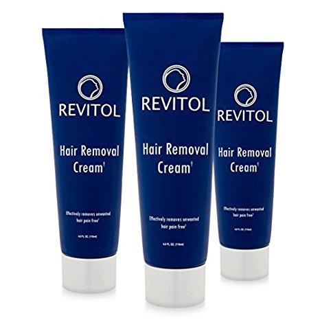Revitol Hair Removal Cream In Pakistan Karachi Lahore Myteleshop