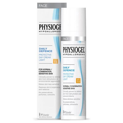 Physiogel Protective Day Cream Light in Pakistan