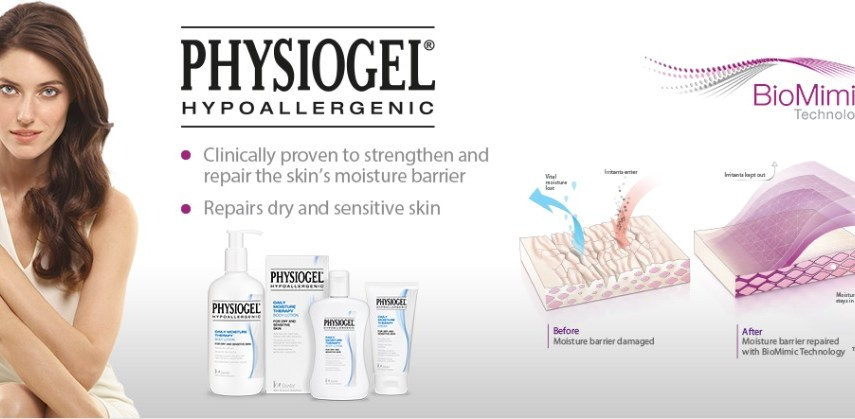 Physiogel Pakistan