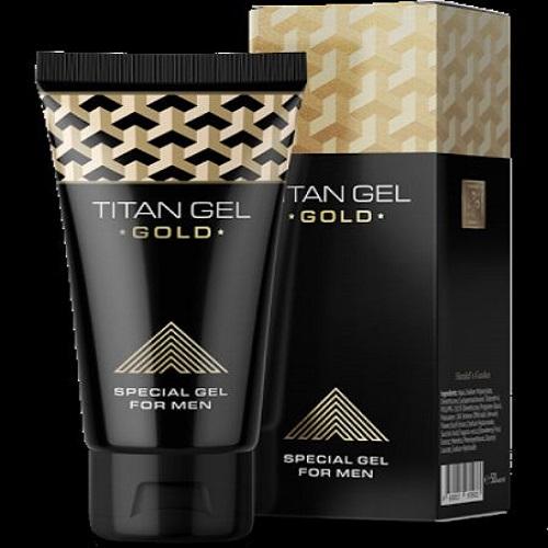 Titan Gel Gold in Pakistan