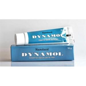 Dynamol Cream in Pakistan