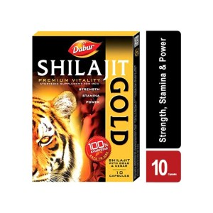 Dabur Shilajit Gold in Pakistan