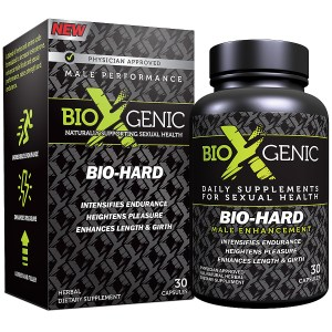 Bio Hard Pills in Pakistan