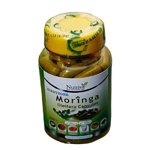 Moringa Capsule in Pakistan