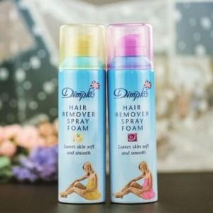 Depil Silk Hair Removal Spray in Pakistan,Online