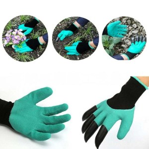 Garden Genie Gloves in Pakistan,Online Shopping