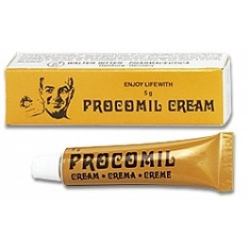 Procomil Cream in Pakistan,Lahore,Karachi,Islamabad