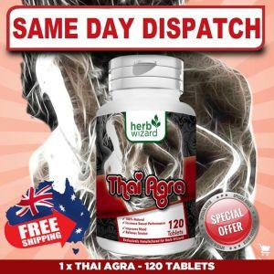 Thaiagra Pills