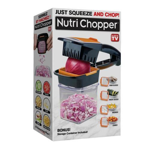 Nutri Chopper Pakistan