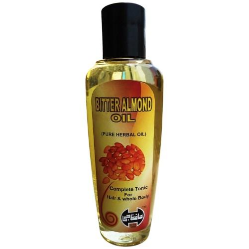 Bitter Almonds Oil Pakistan