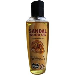 Sandalwood Oil Pakistan