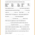 3rd Grade Reading Comprehension Worksheets Multiple Choice Of 7 Reading Prehension Worksheets 5th Grade Multiple Choice