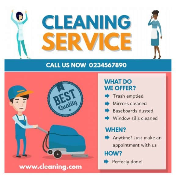 brochure CLEANING SERVICE FRYERS 2