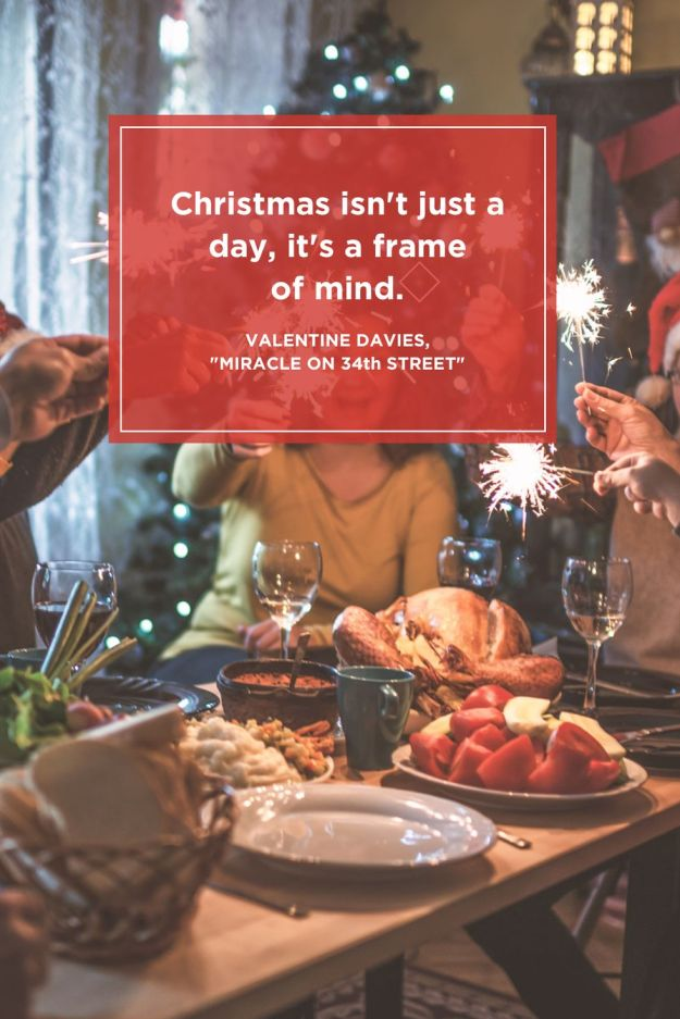Christmas Quotes and Objects