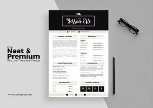 Absolutely Free Resume Builder Of Modern Resume Template & format 18 Examples