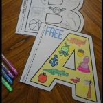 Alphabet Worksheets Fun Of Free Alphabet Coloring Pages This are Such Fun to Color Alphabet Worksheets that Help Kids Not Only Learn their Letters but the sounds they Make You Can Use them with A Letter Of the Week Curriculum as Anchor Charte Summer Learning Alphabet Posters or Pile Into A Fun to Read Alphabet Book for Preschool Prek or Kindergarten Alphabet Kindergarten Preschool