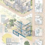 Architecture Resume Architects Behance Of Pink is More