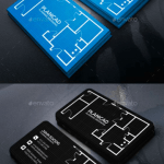 Architecture Resume Architects Business Cards Of