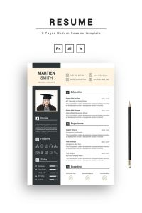 Architecture Resume Student Of Student Resume Template