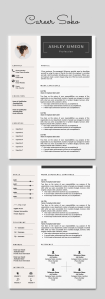 Architecture Resume Template Free Of Cv Template