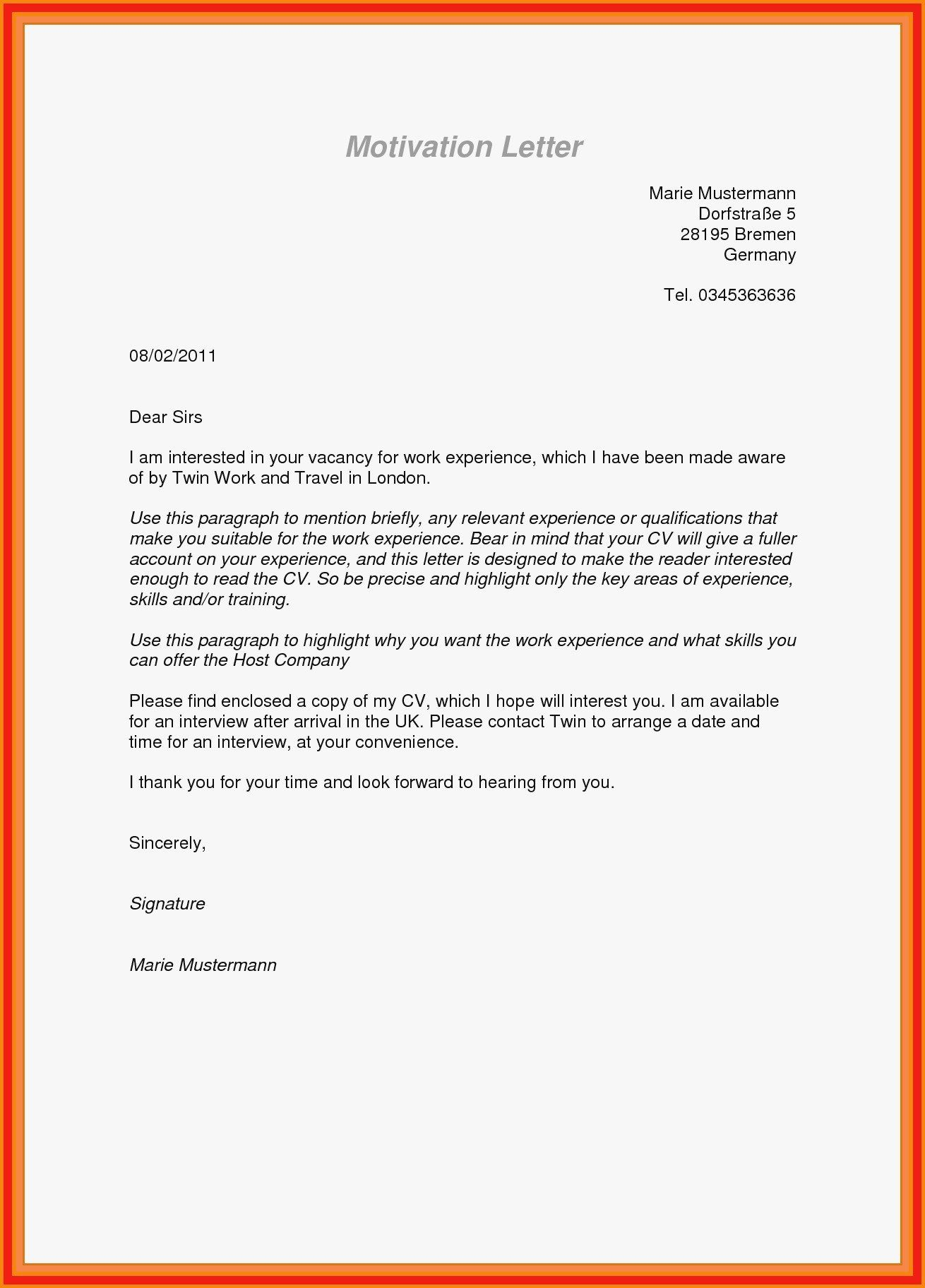 Please Find attached My Resume Motivational Letter Bursary Motivation Sample How Write A for format