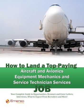 How To Land A Top Paying Aircraft And Avionics Equipment Me