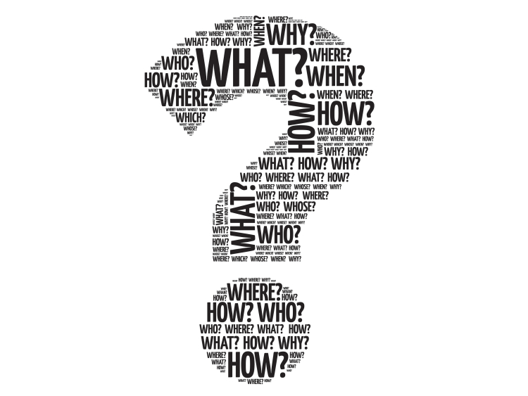 ask question answer