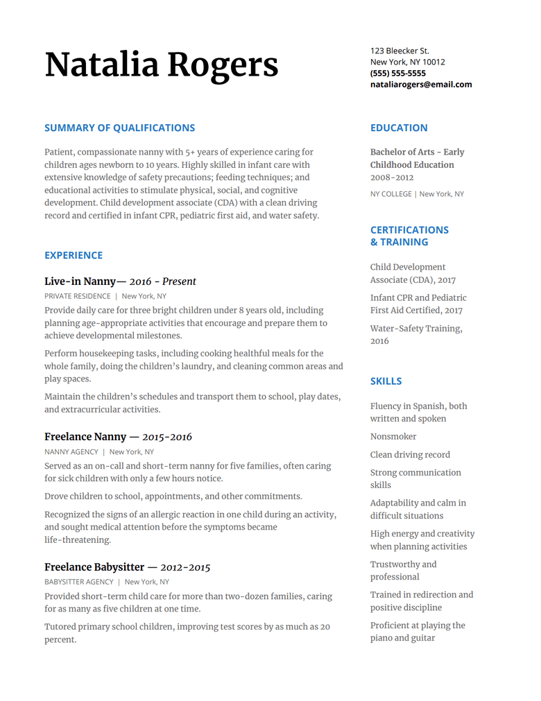 data analyst job description resume of how to write a