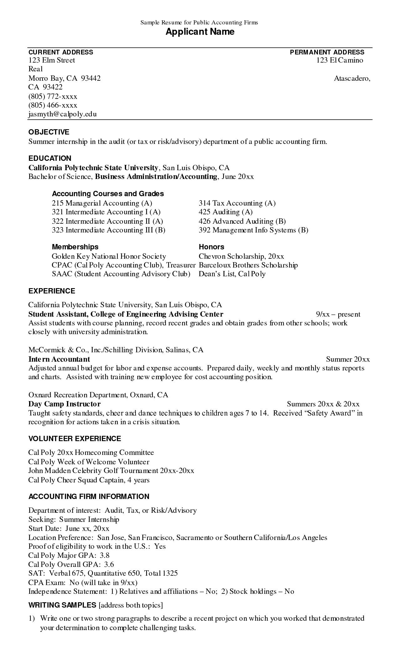 8 Data Scientist Resume Objective Free Templates