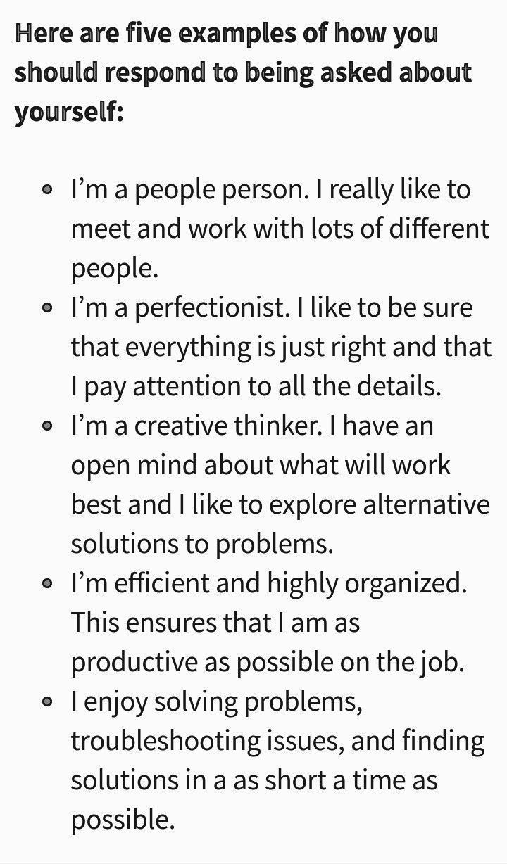 How to describe yourself for a job interview SEO Backlink Tools Track your backlinks and SEO Rank Now SEO backlinks SEOTools How to describe yourself for a job interview