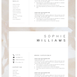 Executive assistant Resume Template Of Cover Letter Template Professional Cv