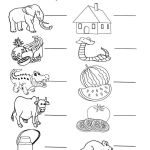 Hindi Alphabet Worksheets with Pictures Of 91yam90h003 Hindi Worksheets