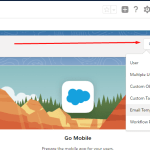 how to create Salesforce email templates.