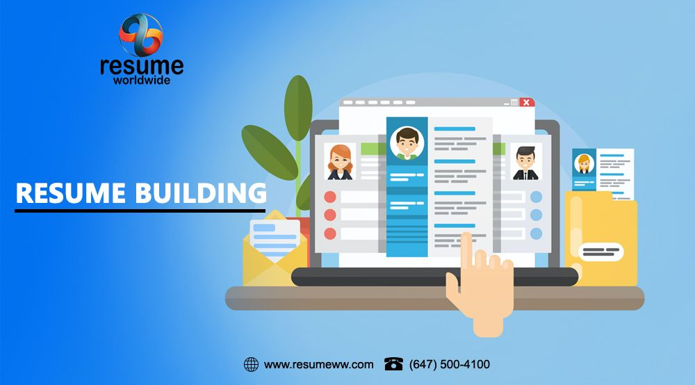 Leading Resume Builder pany in Toronto Canada