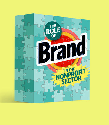 The Role of Brand in the Nonprofit Sector SSIR