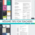 Need Help with Resume Of Résumé Writing for Teachers