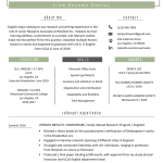Resume for Students Of College Student Resume Sample & Writing Tips