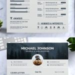 Resume Template Free Downloadable Simple Of Cv Template with Professional Resume Design for Word