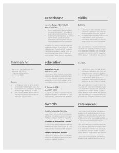 Resume Template Professional Creative Of Classic Resume Template Resume Templates
