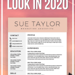 Resume Template Professional Creative Of Marketing Executive Resume Modern Resume Template Cv Template Word Resume Professional Resume Creative Resume Instant Download Docx Resume Jobs Interview Cvtemplate Career