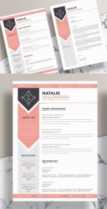 Resume Template Professional Free Download Of 25 Fresh Free Professional Resume Templates 19