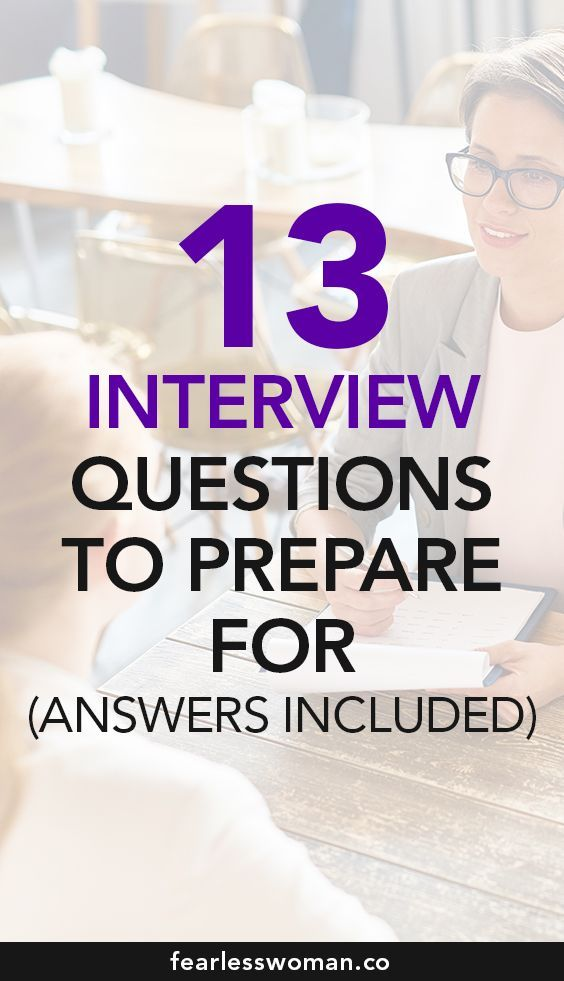 Job Interview Q&A s What s your vision about the new job