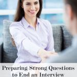 T Mobile Interview Questions Of Preparing Strong Questions to End An Interview