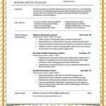 Teacher Resume Examples Of Teaching Resume Examples that Will Help You Stand Out From Other Candidates We Have Resume Examples for Kindergarten Teachers Elementary Teachers Middle School Teachers and High School Teachers Plus Cover Letters Teachingresumeexamples Teachingresumesample Teachingresumetemplate Teachingresumeobjective Teachingresumeskills Teachingresumecoverletter Elementaryschoolteacherresumesample