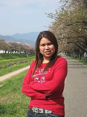 Thai Girl – Noi