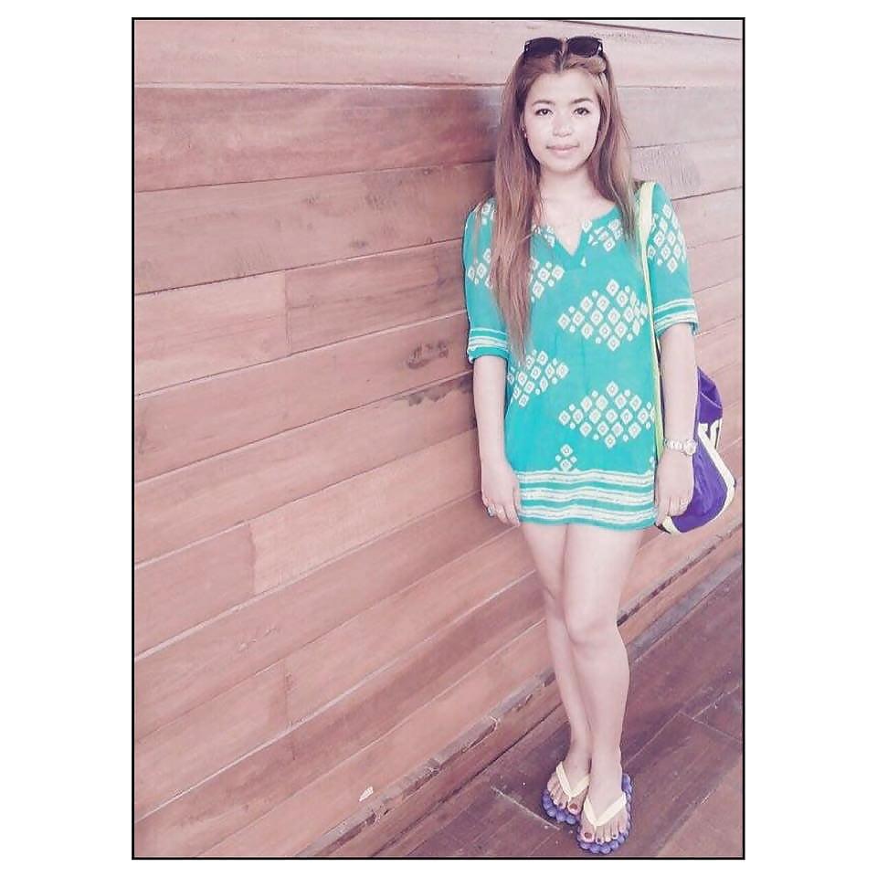 Thai Girl – Ying